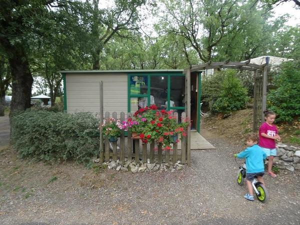 Camping Le Picouty - Photo 9