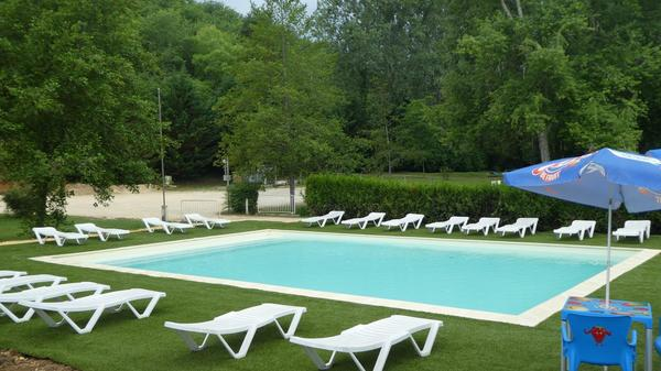 Camping Le Roc de Lavandre - Photo 1