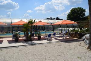 Camping Paradis Etangs de Plessac - Photo 9