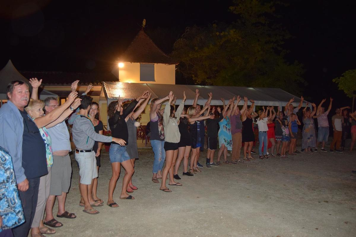 Camping Paradis Etangs de Plessac - Photo 14