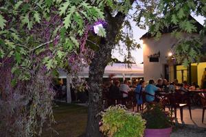 Camping Paradis Etangs de Plessac - Photo 26