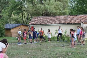 Camping Paradis Etangs de Plessac - Photo 50