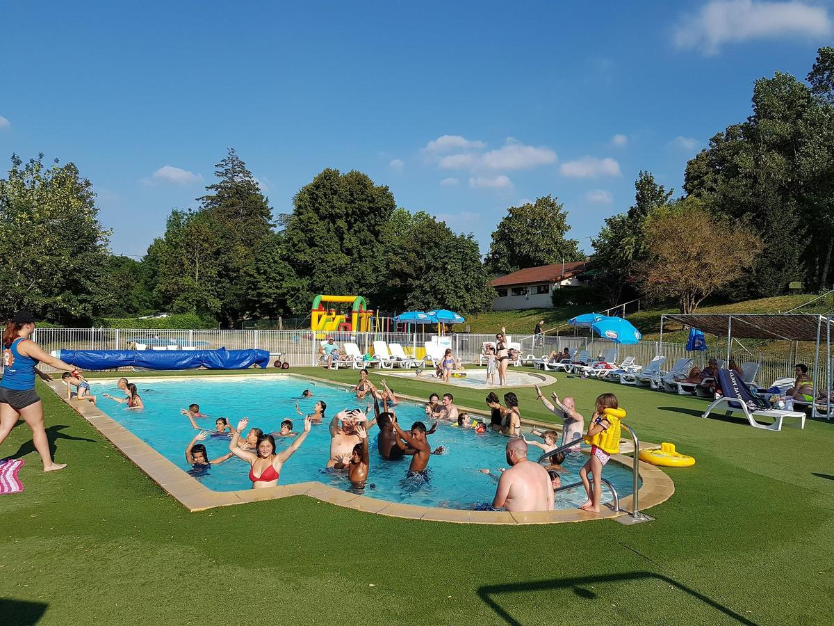Camping le Grand Cerf - Photo 1