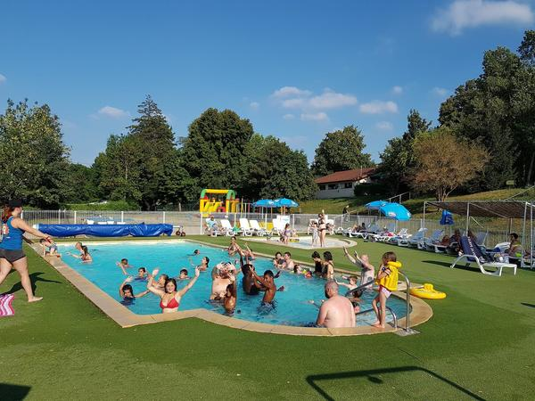 Image of Camping le Grand Cerf