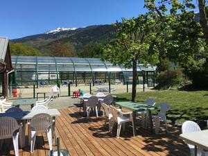 Camping Qualité l'Eden de la Vanoise - Photo 18