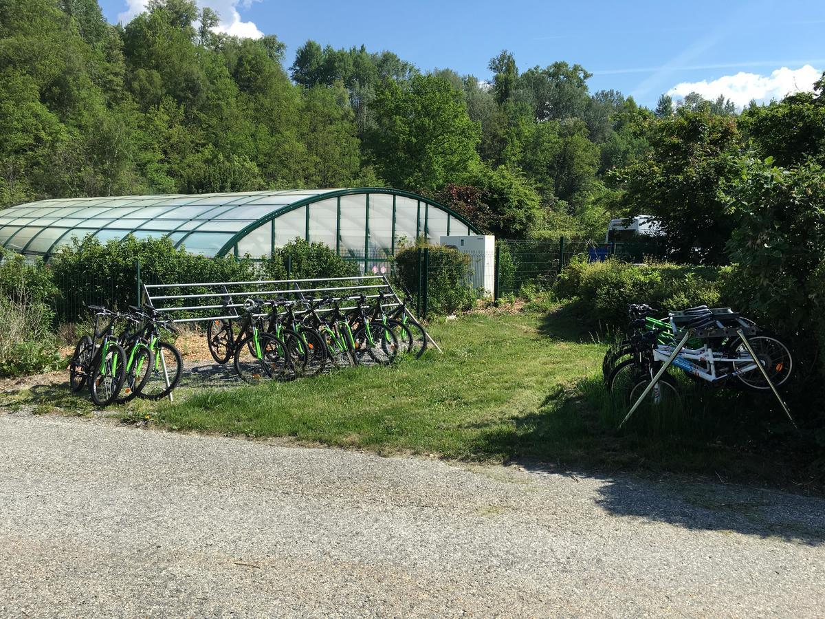 Camping Qualité l'Eden de la Vanoise - Photo 38