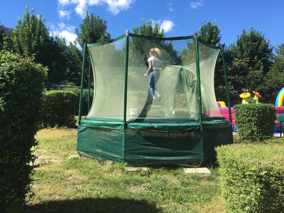 Camping Qualité l'Eden de la Vanoise - Photo 36