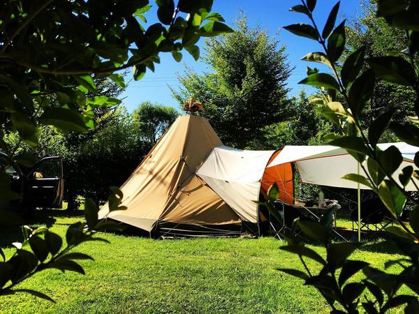 Camping LA CIGALINE - Photo 2