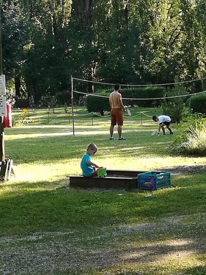 Camping d'Auberoche - Photo 65
