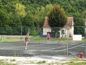 Camping d'Auberoche - Photo 68