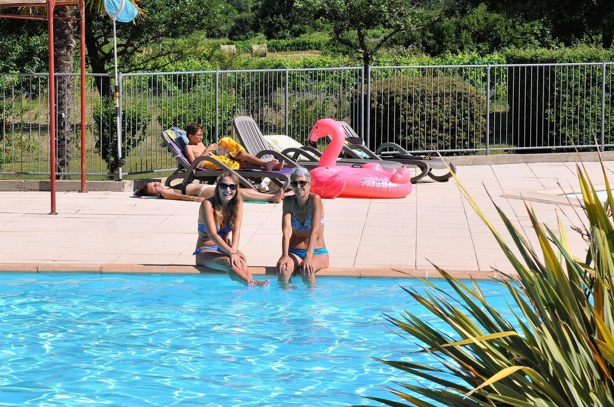 Camping Lou Rouchetou - Photo 10