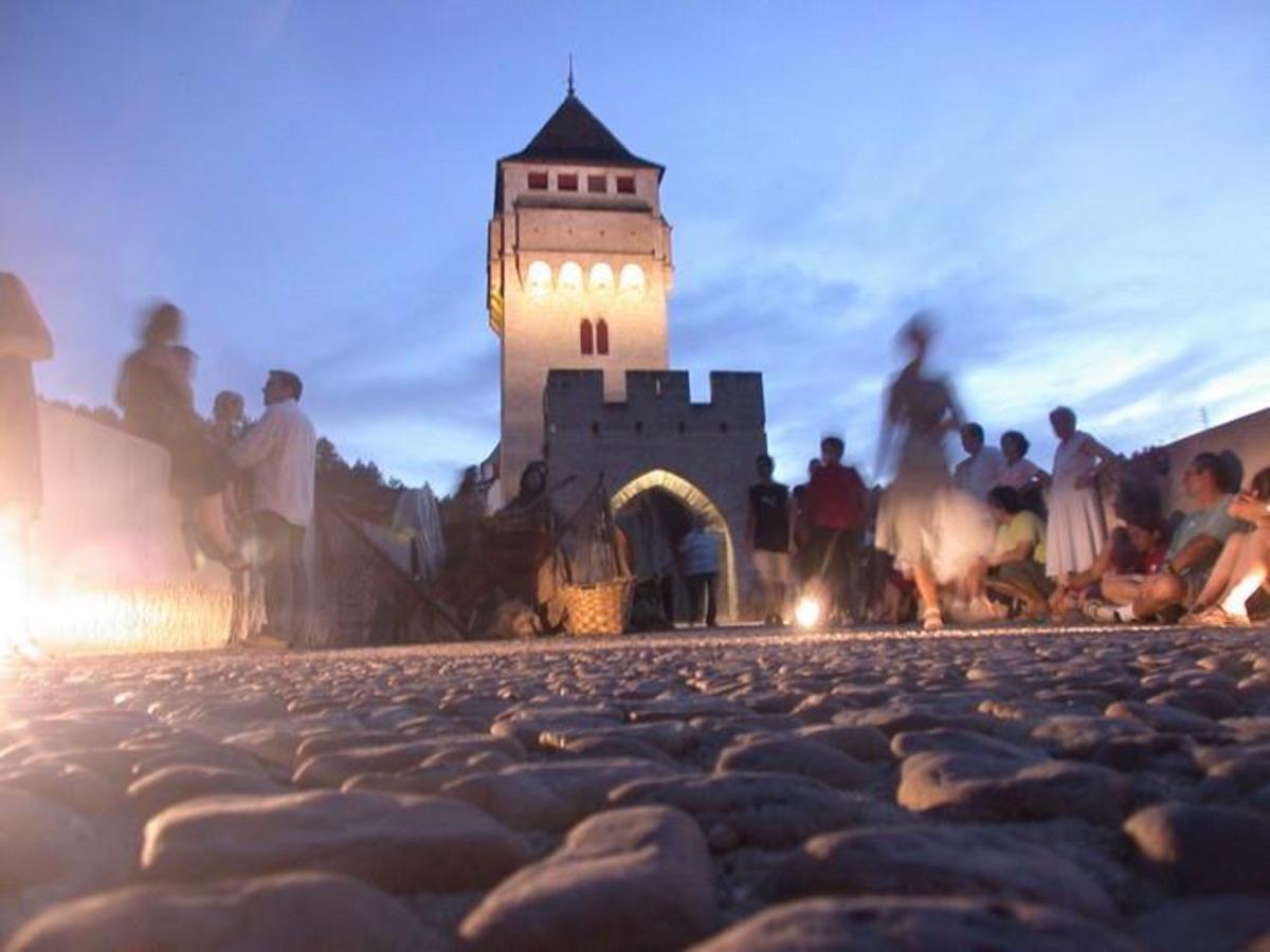 Le Château de Termes - Photo 41