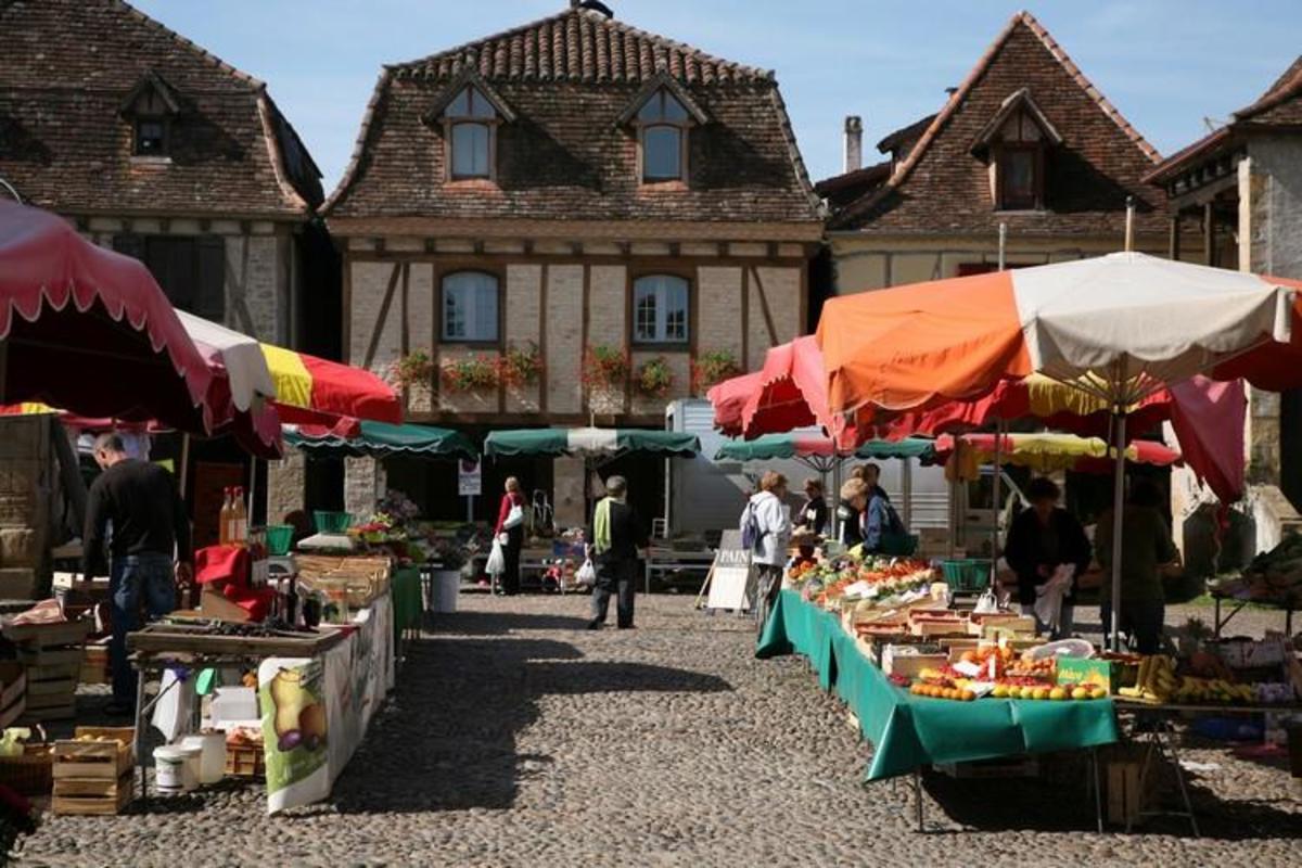 Le Château de Termes - Photo 52
