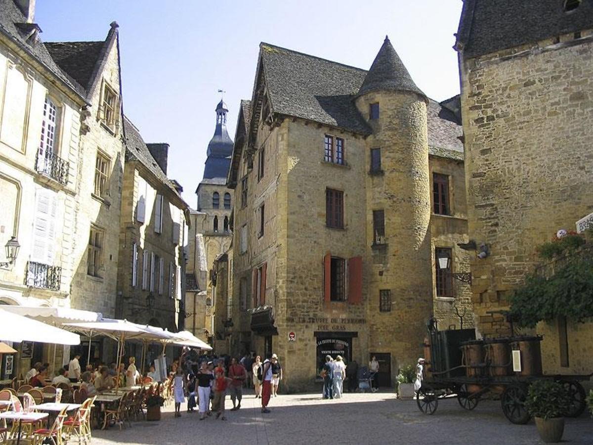 Le Château de Termes - Photo 51