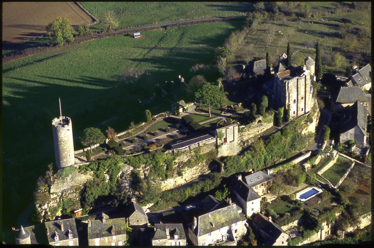 Le Château de Termes - Photo 47