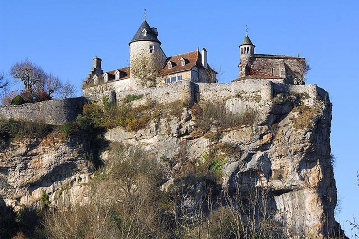 Le Château de Termes - Photo 45
