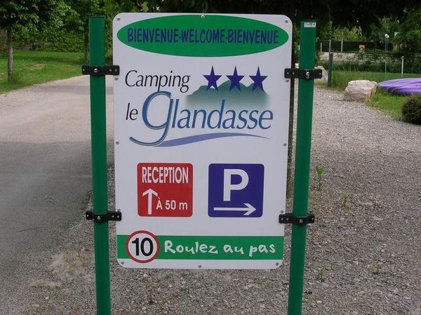 Camping Le Glandasse - Photo 4