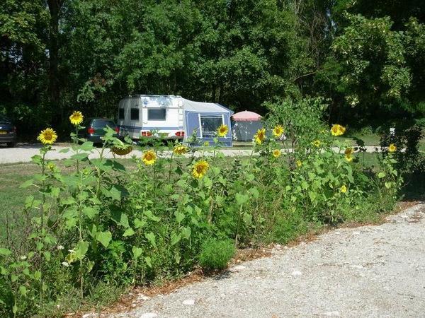 Camping Le Glandasse - Photo 5