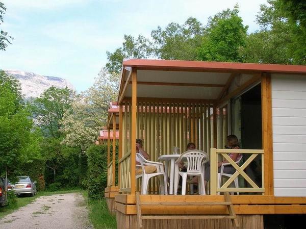 Camping Le Glandasse - Photo 6