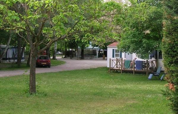 Camping Le Glandasse - Photo 2