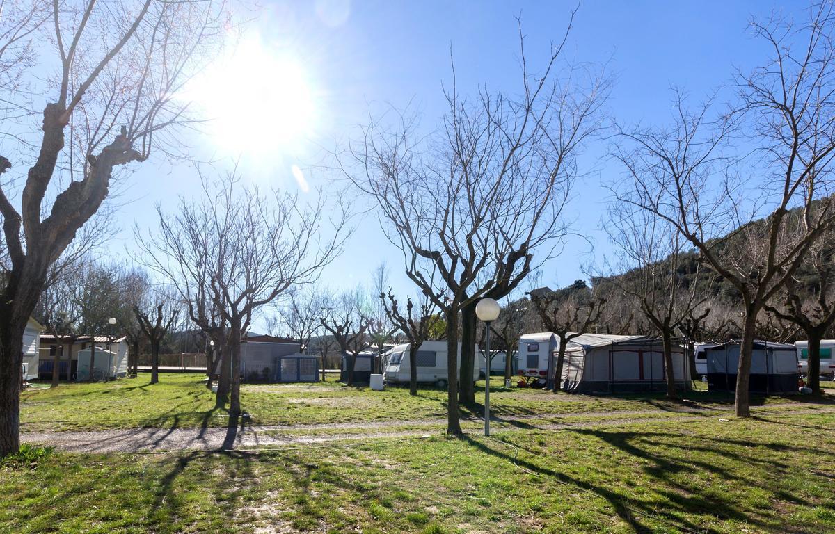 Camping Esponellà - Photo 2