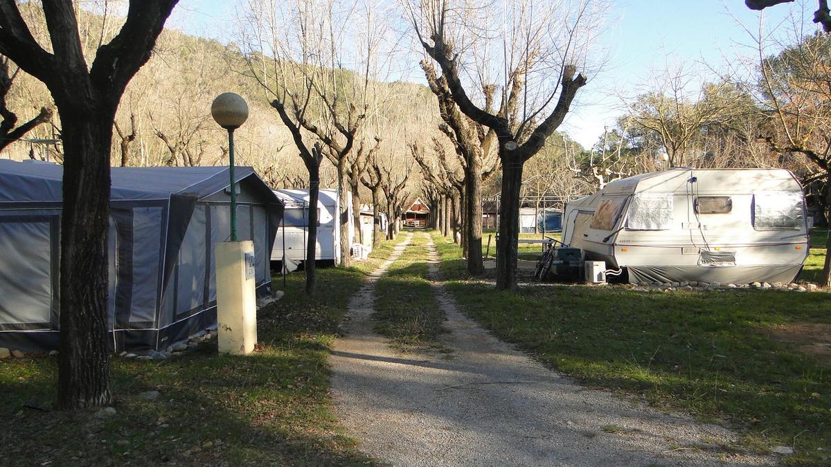 Camping Esponellà - Photo 18