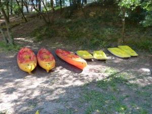 Camping Esponellà - Photo 34