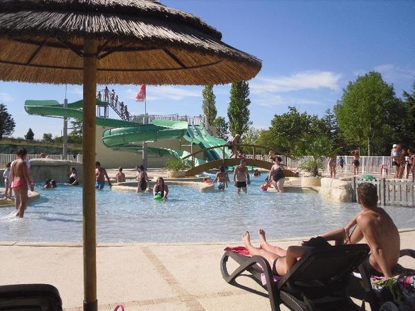 Camping Lac de Thoux St-Cricq - Photo 7