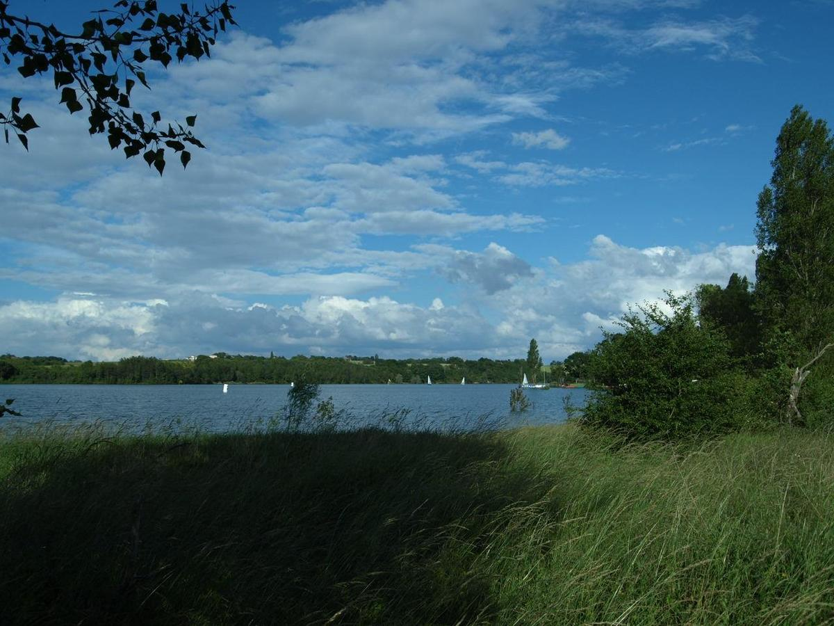 Camping Lac de Thoux St-Cricq - Photo 18
