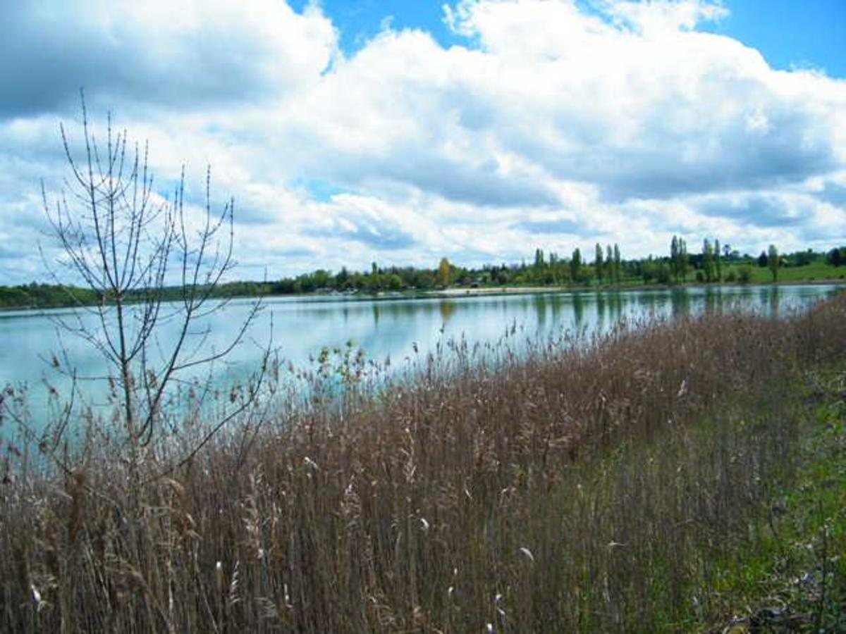 Camping Lac de Thoux St-Cricq - Photo 56