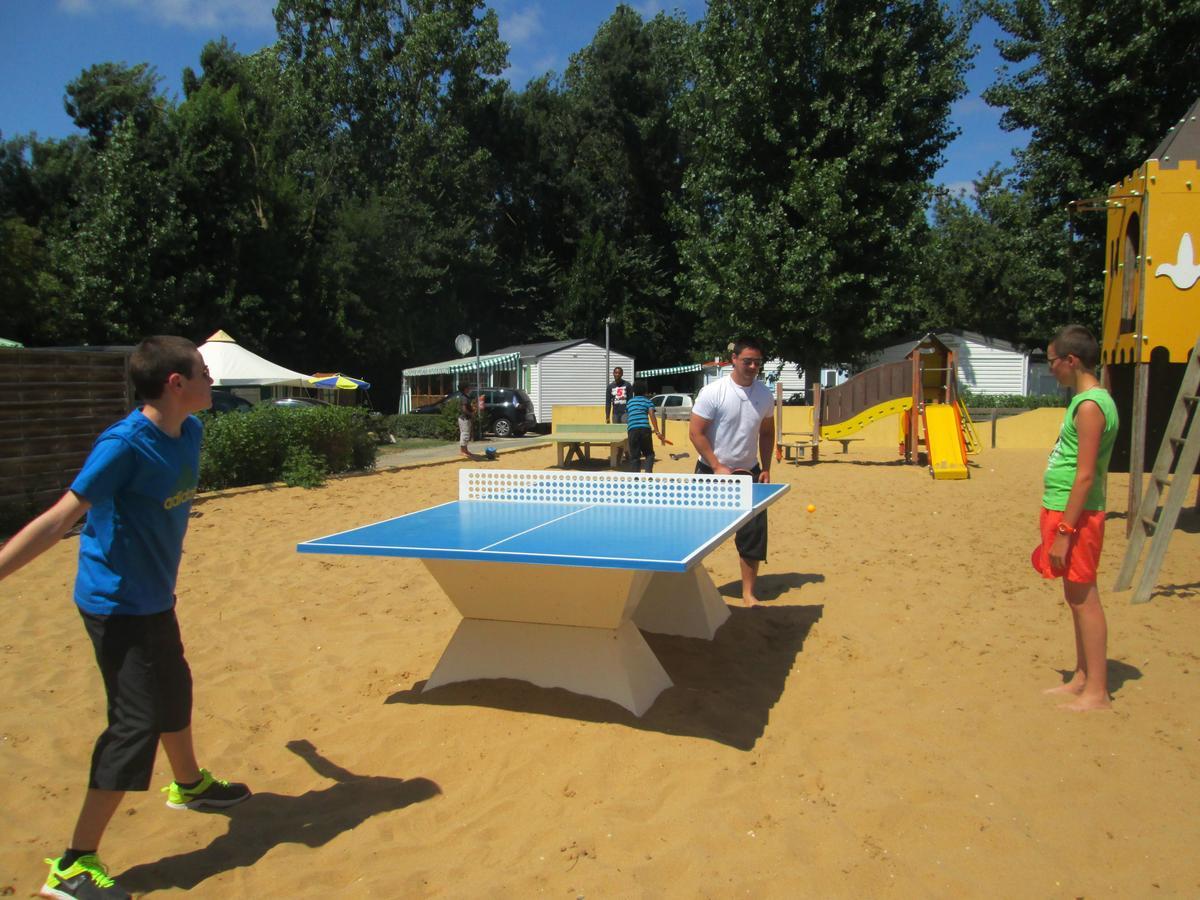 Camping APV Moncalm - Photo 910