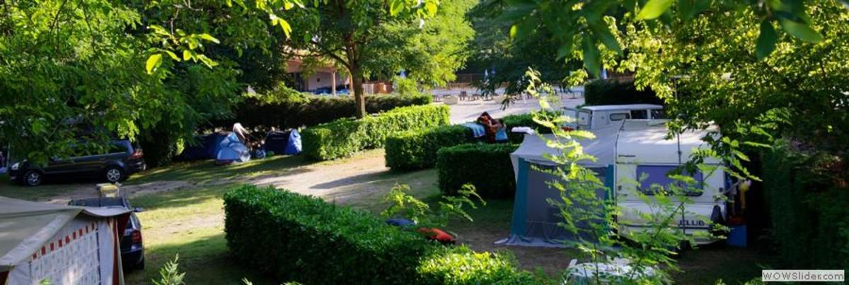 Flower Camping LES MIJEANNES - Photo 15