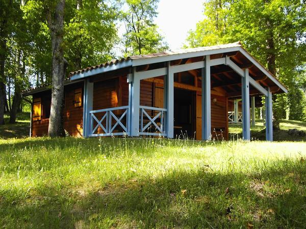 Camping du Lac de Lislebonne - Photo 2