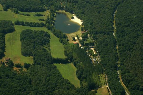 Camping du Lac de Lislebonne - Photo 9
