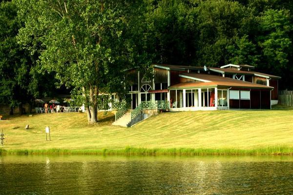 Camping du Lac de Lislebonne - Photo 10