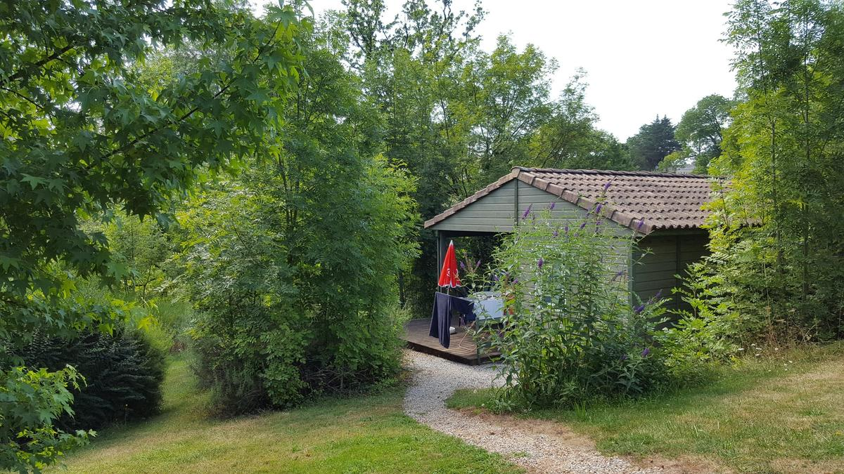Camping les Monts d'Albi - Photo 9