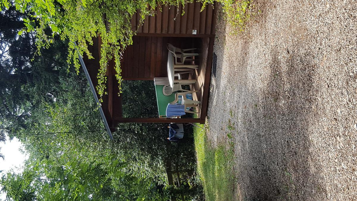 Camping les Monts d'Albi - Photo 10