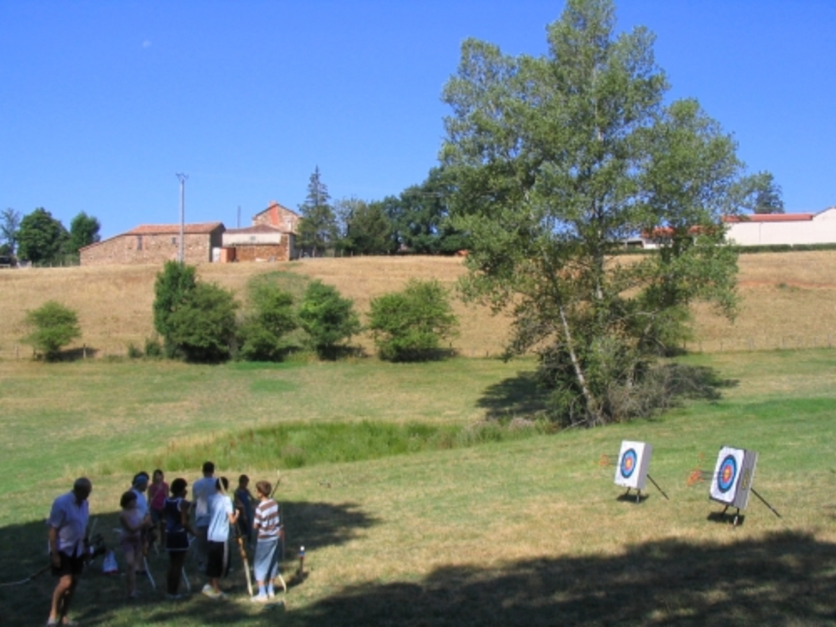 Camping les Monts d'Albi - Photo 20