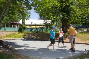 Camping les Monts d'Albi - Photo 22