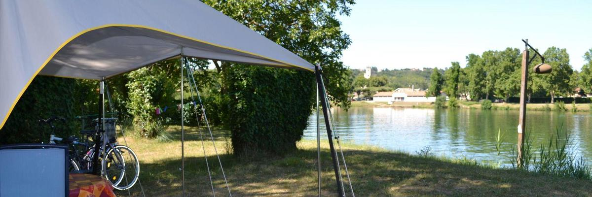 Camping MOULIN DE BIDOUNET - Photo 104