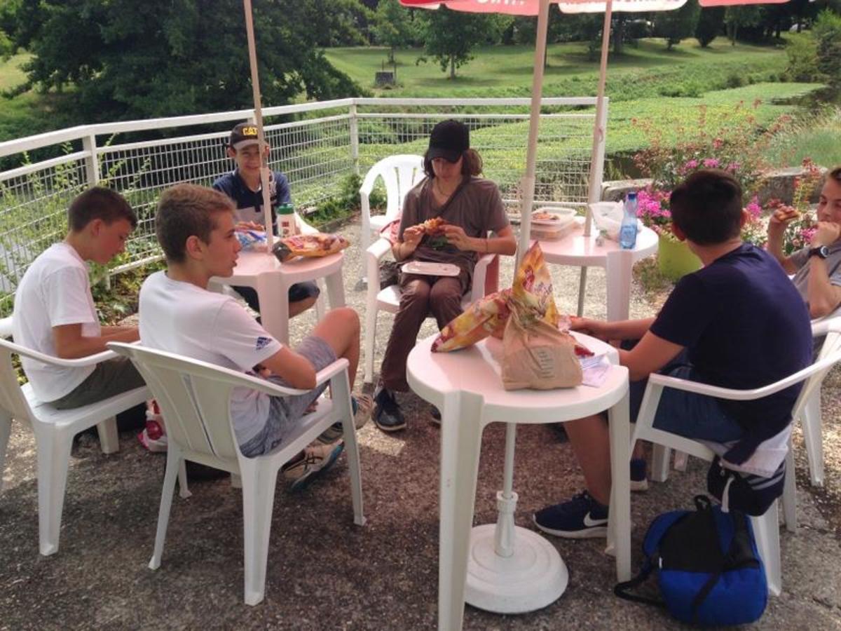 Camping MOULIN DE BIDOUNET - Photo 620