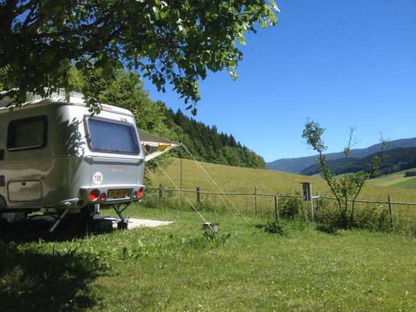 Camping Les Eymes - Photo 3