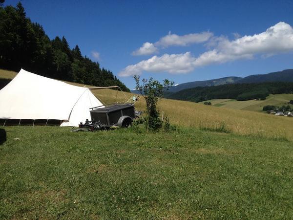 Camping Les Eymes - Photo 4