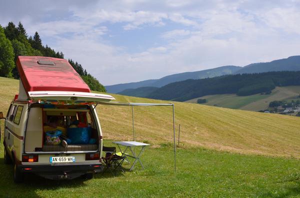 Camping Les Eymes - Photo 5