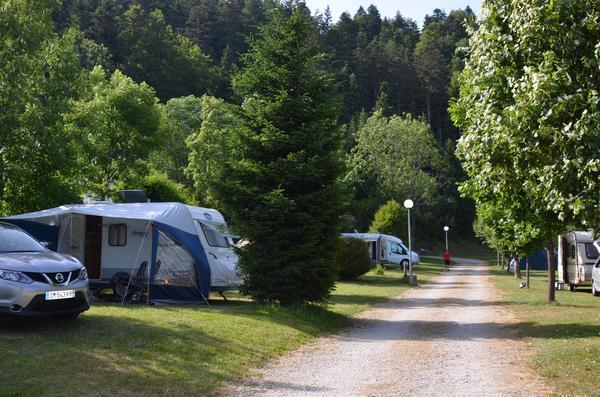 Camping Les Eymes - Photo 6