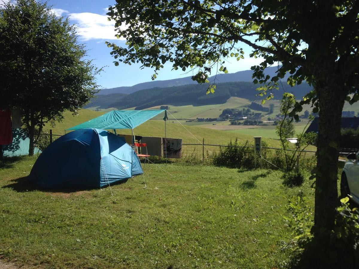 Camping Les Eymes - Photo 7