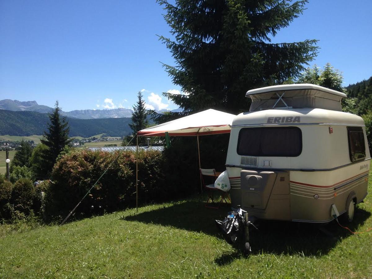 Camping Les Eymes - Photo 8