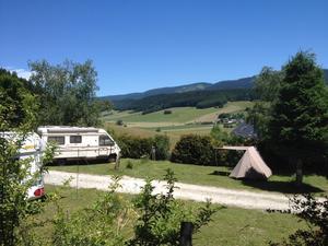 Camping Les Eymes - Photo 2