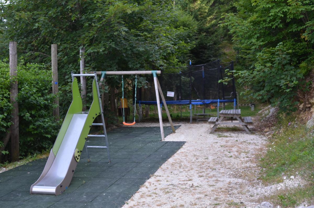 Camping Les Eymes - Photo 11