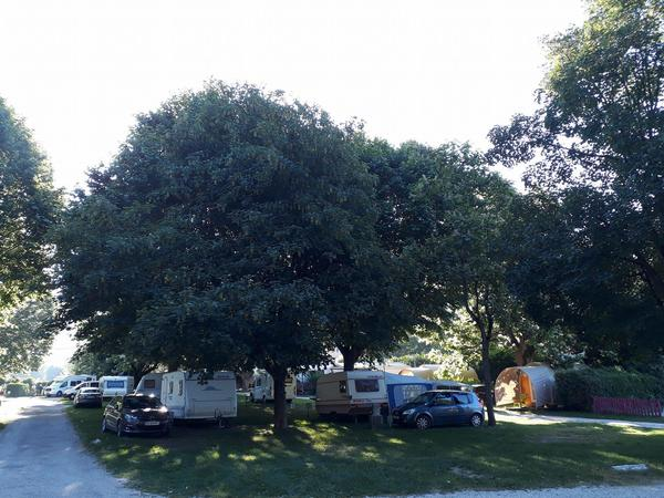 Camping Le Bois de Cornage - Photo 6